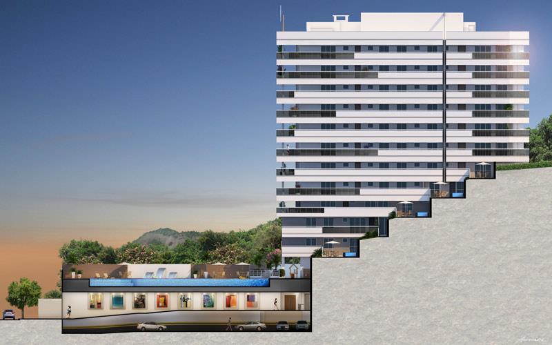 Image for Rua Pinheiro Guimarães Botafogo 57509ec096d8c