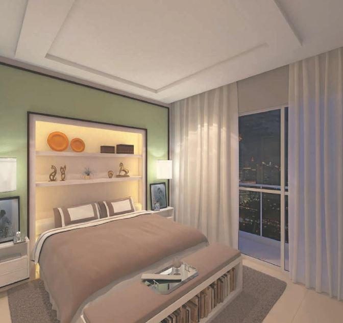 Terrace residence terrace residences andarai 8 for Terrace 8 residence kuta